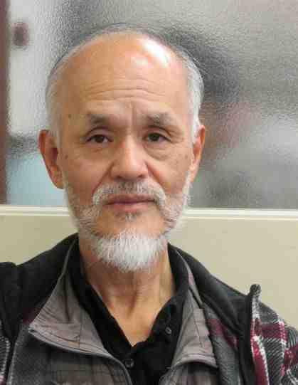 Koyo Asakura