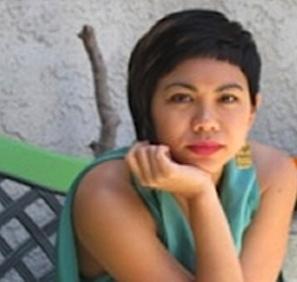Angela Panaredondo