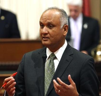 State Sen. Ed Hernandez