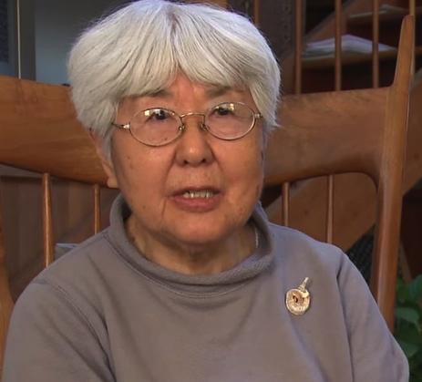 Kay Sekimachi (LACMA)