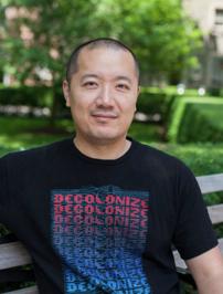 Kenji Liu