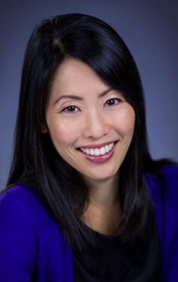 Dr. Kristen Sasaki