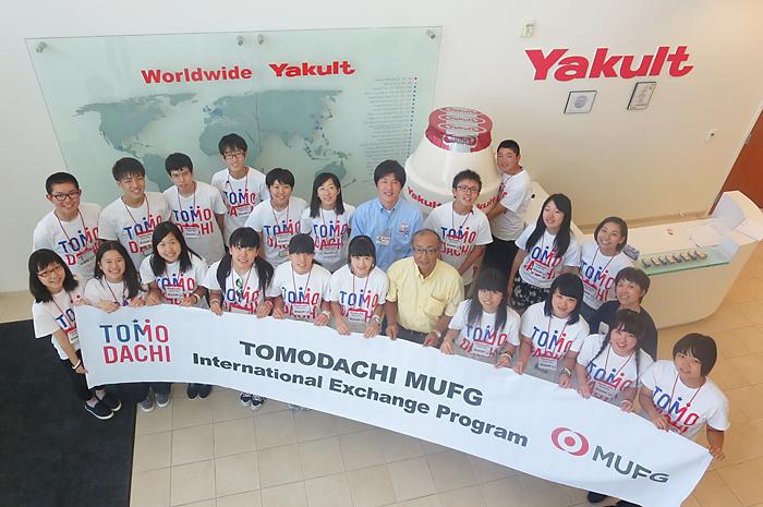 被災3県の中高生が米研修:貴重な経験積み、大きく成長