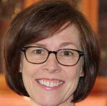 Linda Harms Okazaki