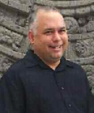 Robert Kazuo Mello