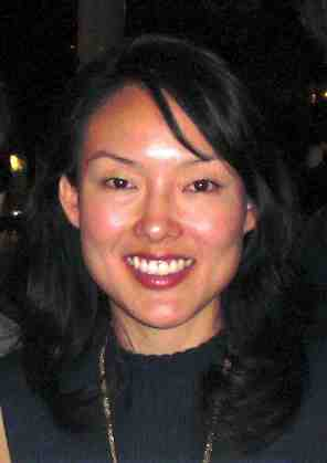 San Francisco Supervisor Jane Kim