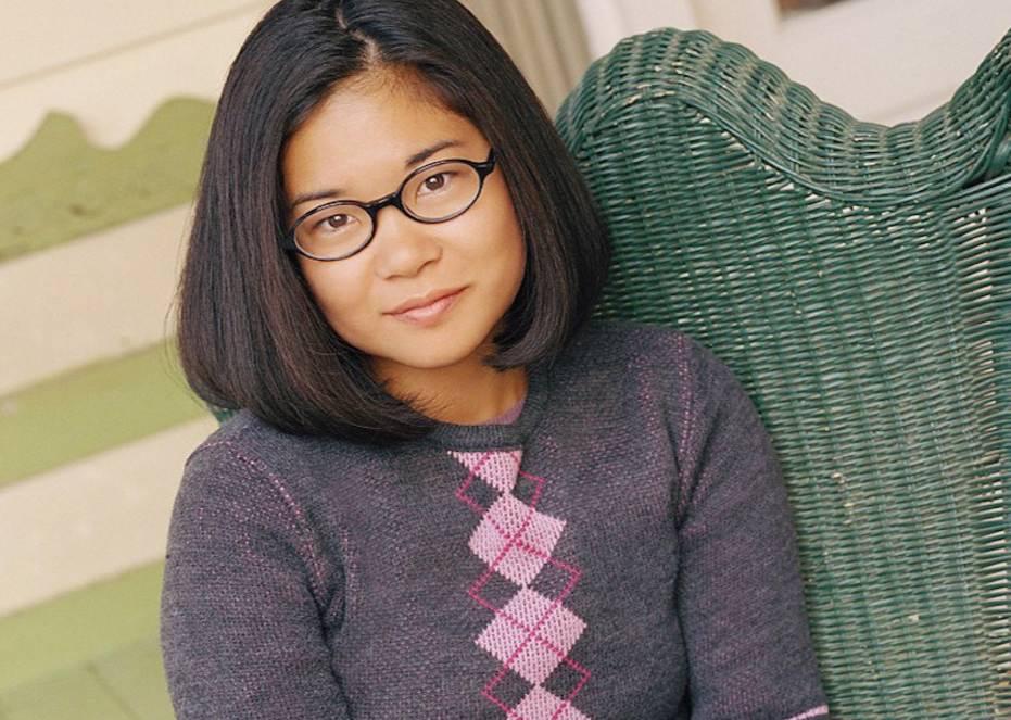 "Keiko Agena is known for playing Lane Kim on ""Gilmore Girls."""