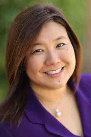 Margaret Abe-Koga