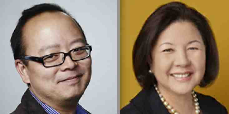 Speakers include author Jeff Yang and Irene Hirano Inouye of the U.S.-Japan Council.