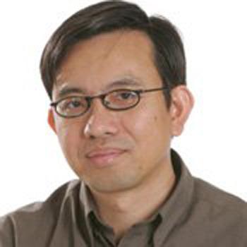 刺殺された心理学部教授のBosco Tjan氏