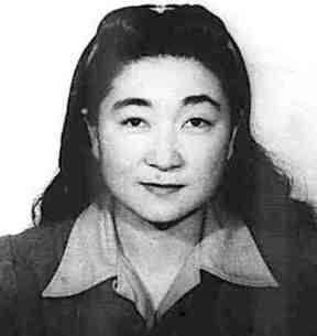 Iva Toguri D'Aquino