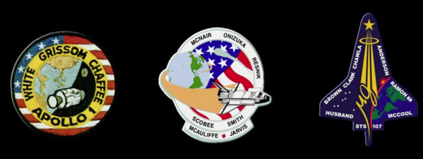 space shuttle challenger mission patch - photo #28