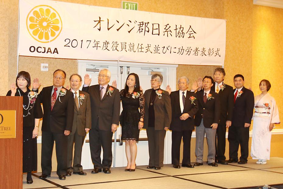 藤田会長、5年目続投:「日系社会の発展に貢献」