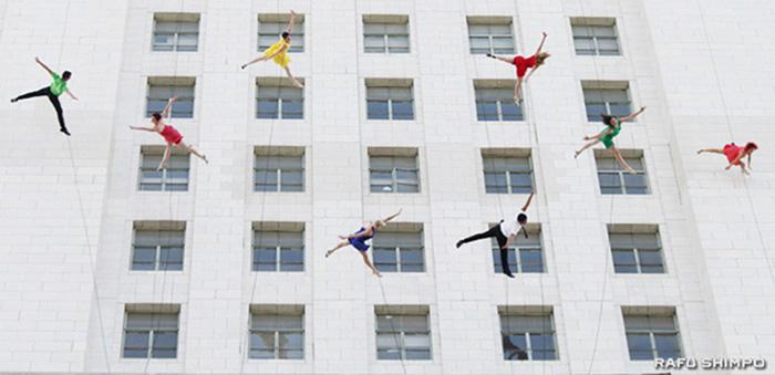 LA市長制定:4月25日は「ラ・ラ・ランドの日」