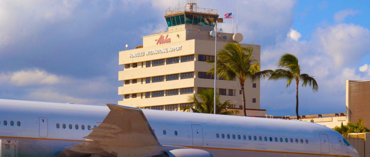 0bd8e7e8d91328 Honolulu International Airport Renamed After Sen. Inouye