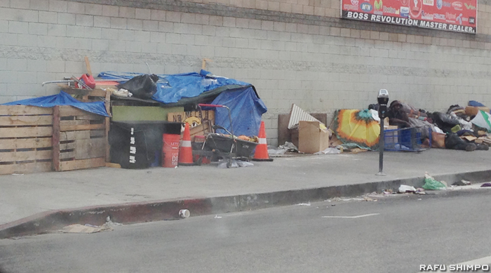 LA郡:A型肝炎が流行、注意呼び掛け