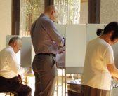 LAでも在外投票始まる:衆院選、15日まで小東京で実施