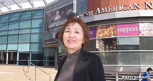 渡辺美津重さんが退職:日本人社会から悲しみの声