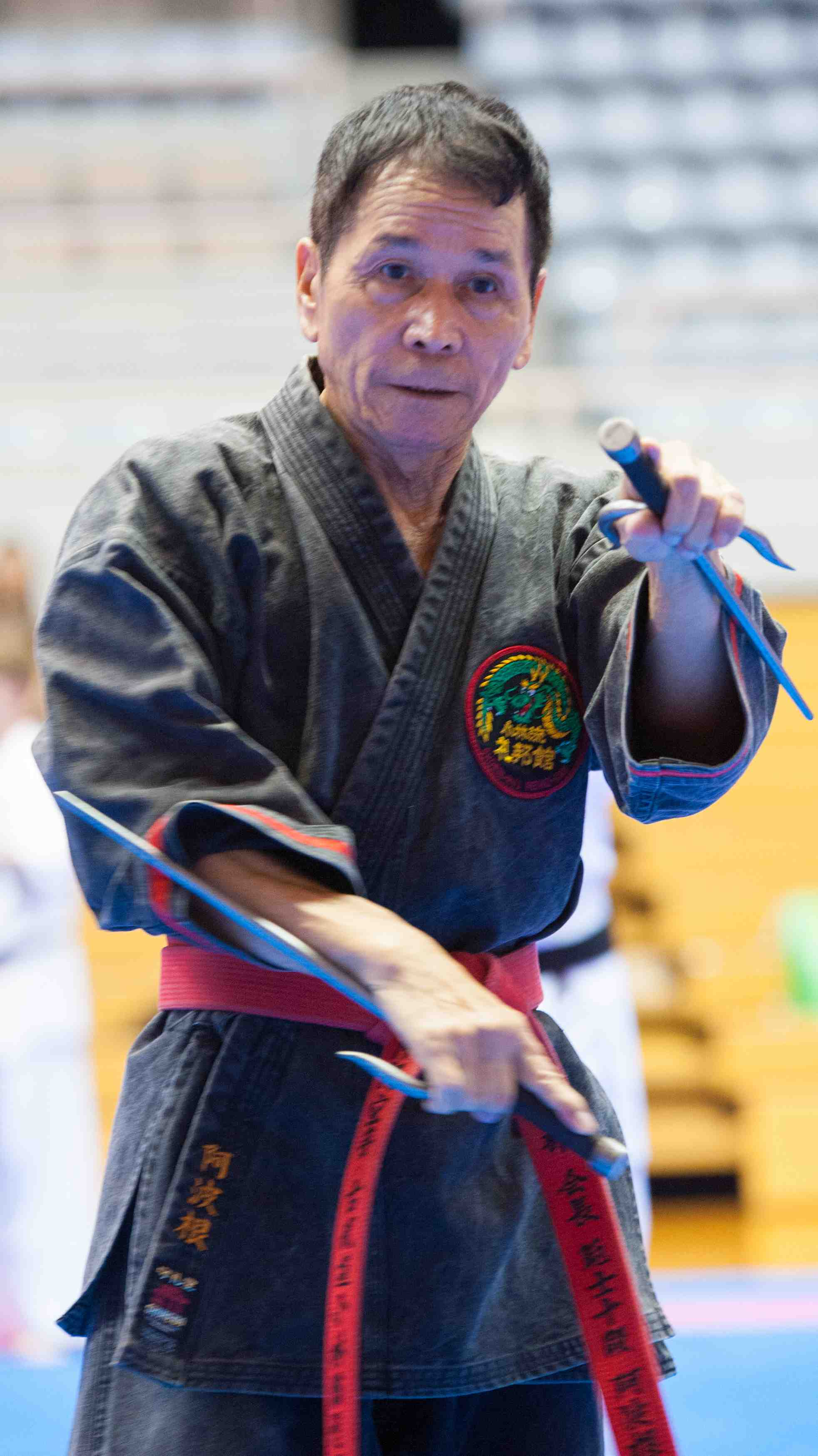 Okinawa Karate Performance Exchange Coming to L A