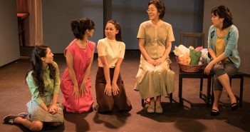 Playwright Gives 'Little Women' a Multicultural Makeover