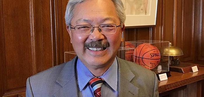 サンフランシスコ市長急死:65歳、買い物中に心臓発作