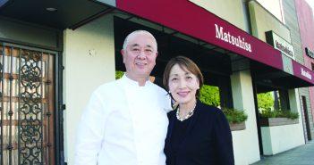 絶望の淵から世界47店舗を運営するレストラン・オーナーに:ロサンゼルスで花開いたシェフ・松久信幸氏の人生哲学