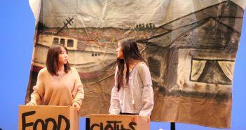 UCLA日系学生会:カルチャー・ナイト開催「震災を風化させない」