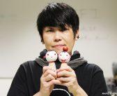 日本の伝統、米国で紹介:アーティスト・犬飼真理さん