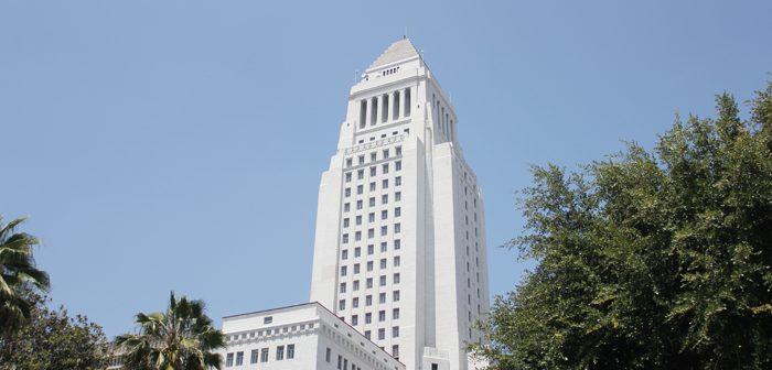 LA市長:99億ドルの来年度予算案発表