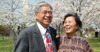 Obama: Akaka 'Embodied the Aloha Spirit'