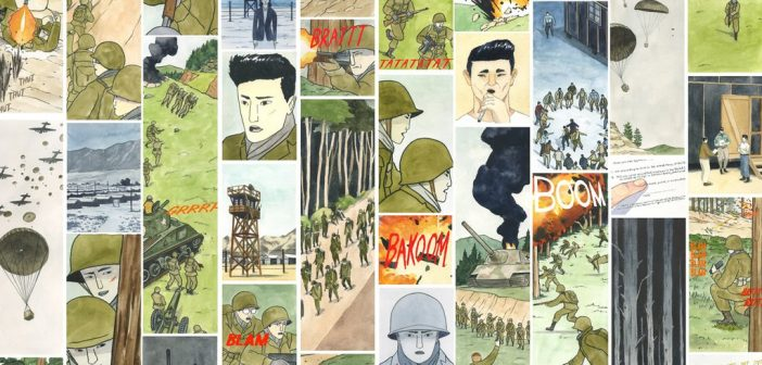 Giant Robot Presents '442,' Solo Exhibition by Rob Sato