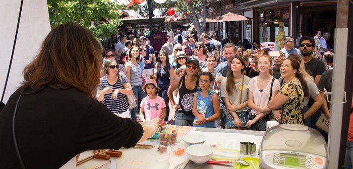 小東京の食の祭典「Delicious Little Tokyo」開催:20日(金)、21日(土)の両日