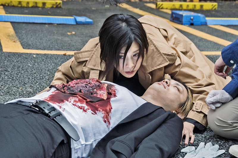 HBO's New Japanese Crime Drama Worthy of Its Title
