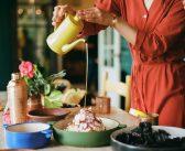 Jeffrey Ozawa: Not Just a Cook