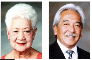 Fugetsu-do, Rafu Bussan Owners Among Honorees at Senior Nutrition Services Banquet