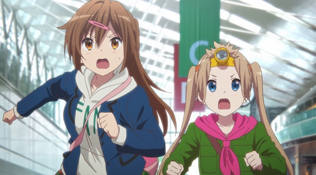 21 The Festival Will Host North American Premiere Of Love Chunibyo And Other Delusions Take On Me Directed By Tatsuya Ishihara A Feature That