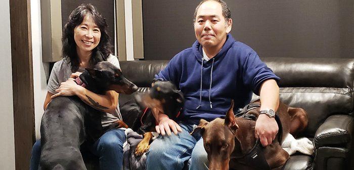 すべて失っても「これから新たにスタート」:北加パラダイス在住 避難生活を送る小島智代、成朗さん夫妻 第2話