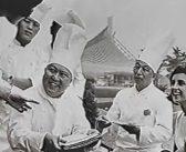シェフ・サトー、夢を再び:「東京オリンピックで料理を作りたい」