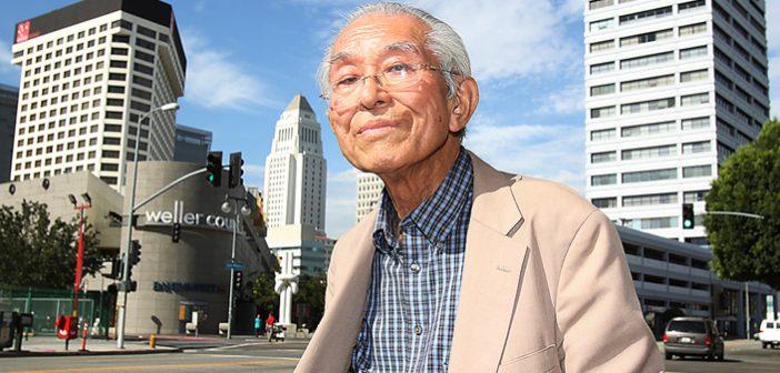建築家の高瀬隼彦さん死去:日系社会に貢献、武道館の設計など携わる