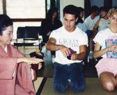 OBITUARY: Sosei Matsumoto, 103; Tea Ceremony Instructor