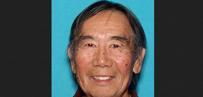 ジミー・M・ヨシダさんが8日から行方不明 :LA郡シェリフ局、情報提供求める