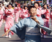 Free Dance Practices for Nisei Week Ondo Starting This Week