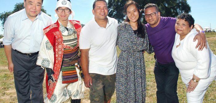 Wakamatsu Colony: A Promise Fulfilled