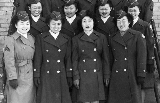 Go For Broke Exhibit Highlights JA Women in Military