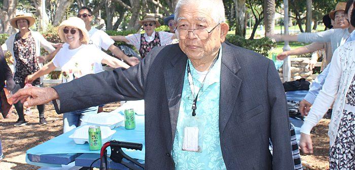 ぴーぷる:人種の壁とも闘った元日系兵士ドン・セキさん