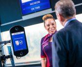 デルタ航空:LAXで顔認証システム導入