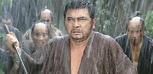 THROUGH THE FIRE: Zatoichi – The Blind Swordsman - Rafu Shimpo