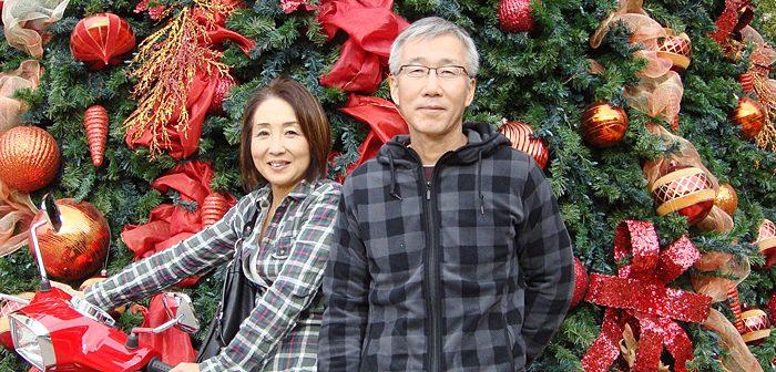 アーチーズ国立公園:トーレンス在住の日本人2人が死亡