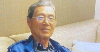 カルバーシティーで85歳の日本人が行方不明