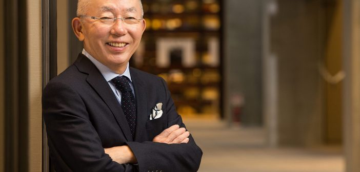 Uniqlo Founder Donates $25M to UCLA